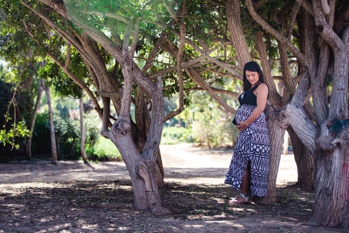 Maternity photography Agadir by Paragon Expressions
