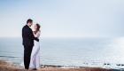 Agadir beach couple photoshoot by Paragon Expressions