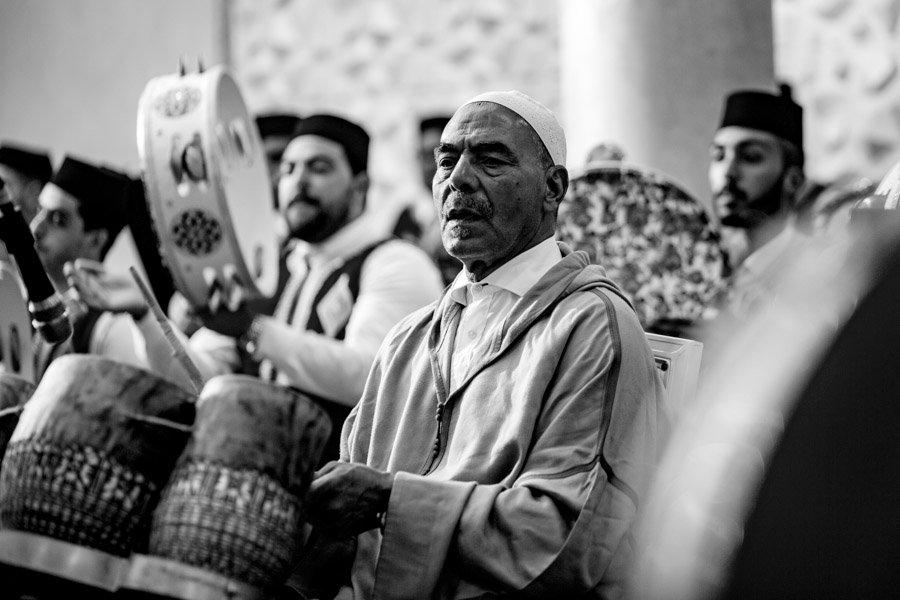 Wedding photography of wedding in Agadir