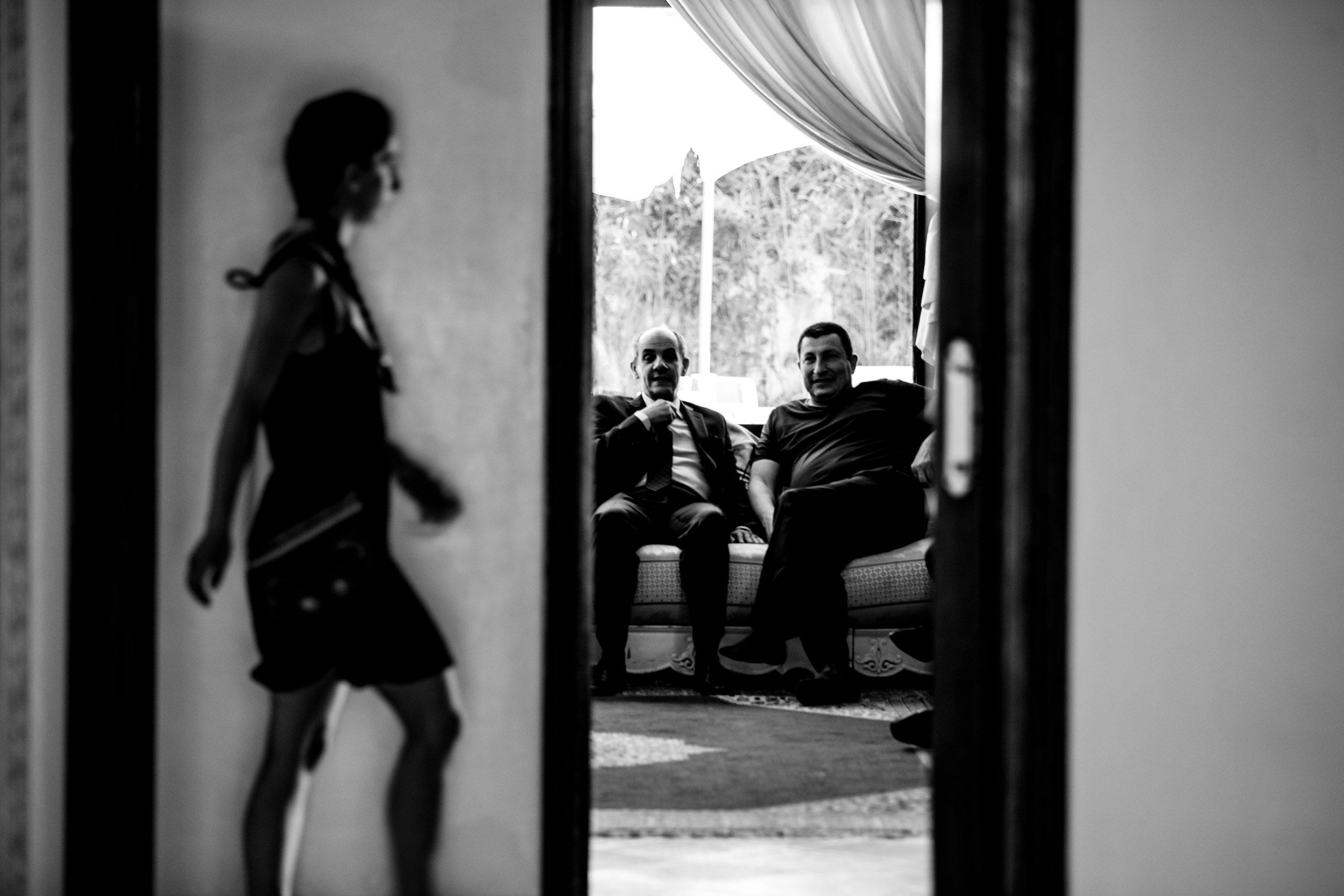 Wedding photography in Rabat