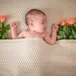 Agadir Newborn Photoshoot