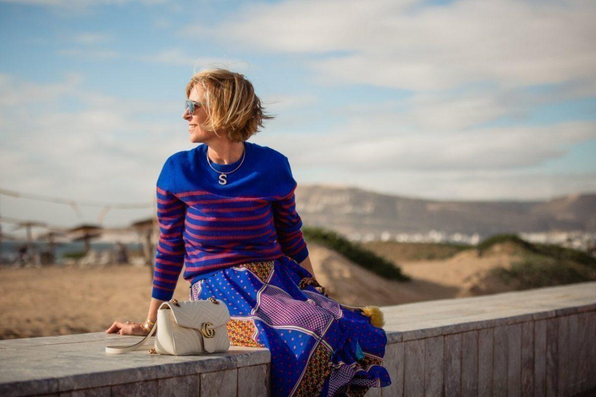 Agadir fashion photoshoot by Paragon Expressions